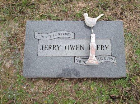 PEERY, JERRY OWEN - Limestone County, Texas | JERRY OWEN PEERY - Texas Gravestone Photos