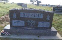 BURCH, VINITA FERN - Lipscomb County, Texas | VINITA FERN BURCH - Texas Gravestone Photos