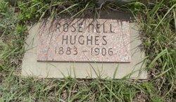 HUGHES, ROSE NELL - Lipscomb County, Texas | ROSE NELL HUGHES - Texas Gravestone Photos
