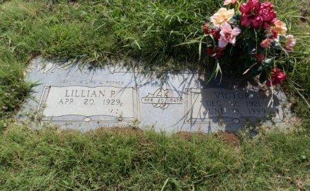 PEIL MILLER, LILLIAN MAE - Lipscomb County, Texas | LILLIAN MAE PEIL MILLER - Texas Gravestone Photos
