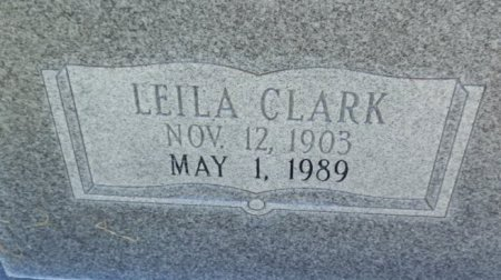 SCARTH, LEILA (CLOSE UP) - Lipscomb County, Texas | LEILA (CLOSE UP) SCARTH - Texas Gravestone Photos