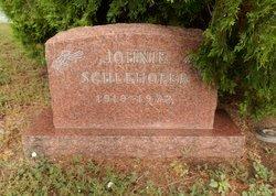 SCHLEHOFER, JOHNIE - Lipscomb County, Texas | JOHNIE SCHLEHOFER - Texas Gravestone Photos