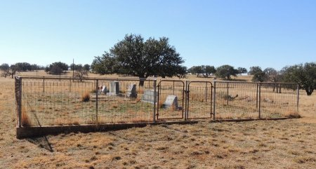 *OESTREICH FAMILY OVERVIEW,  - Llano County, Texas |  *OESTREICH FAMILY OVERVIEW - Texas Gravestone Photos