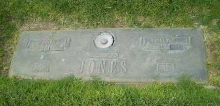 JONES, MARION - Lubbock County, Texas | MARION JONES - Texas Gravestone Photos