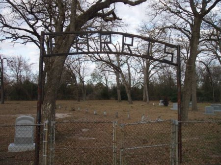 *CEMETERY GATE,  - Madison County, Texas    *CEMETERY GATE - Texas Gravestone Photos