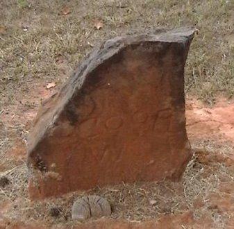 COOPER, SALLY - Marion County, Texas | SALLY COOPER - Texas Gravestone Photos