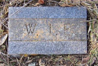 ELLISON, WILLIAM I. - Mason County, Texas   WILLIAM I. ELLISON - Texas Gravestone Photos