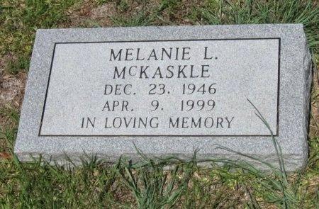 MCKASKLE, MELANIE L. - Matagorda County, Texas | MELANIE L. MCKASKLE - Texas Gravestone Photos