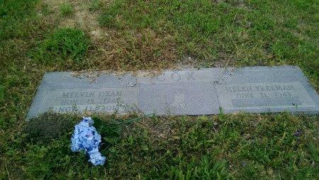 "COX, MELVIN DEAN ""BUCK"" - McLennan County, Texas   MELVIN DEAN ""BUCK"" COX - Texas Gravestone Photos"
