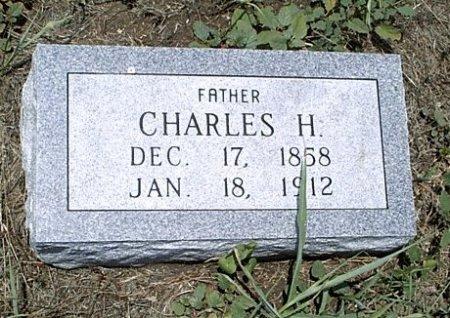FERRELL, CHARLES H. - McLennan County, Texas   CHARLES H. FERRELL - Texas Gravestone Photos