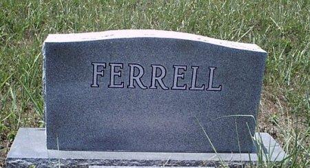 FERRELL, FAMILY STONE - McLennan County, Texas | FAMILY STONE FERRELL - Texas Gravestone Photos