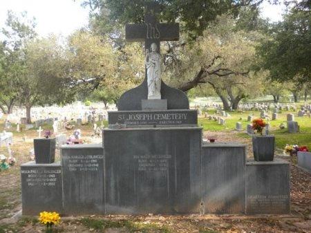 *ST JOSEPH CEMETERY,  - Medina County, Texas |  *ST JOSEPH CEMETERY - Texas Gravestone Photos