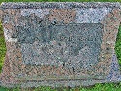 BATEY, LEONA PEARL - Milam County, Texas | LEONA PEARL BATEY - Texas Gravestone Photos