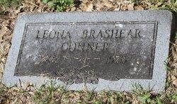 CONNER, LEONA OLIVE - Milam County, Texas   LEONA OLIVE CONNER - Texas Gravestone Photos