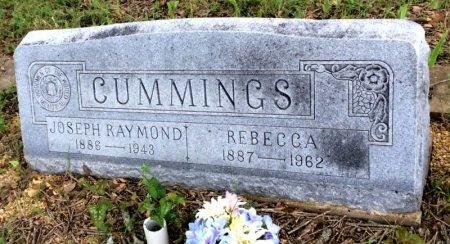 CUMMINGS, JOSEPH RAYMOND - Milam County, Texas | JOSEPH RAYMOND CUMMINGS - Texas Gravestone Photos