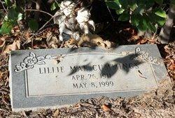 CUMMINGS, LILLIE MAE - Milam County, Texas | LILLIE MAE CUMMINGS - Texas Gravestone Photos