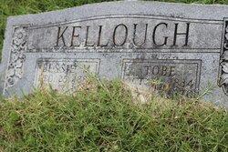 "KELLOUGH, JR., TOBIAS ""TOBE"" - Milam County, Texas | TOBIAS ""TOBE"" KELLOUGH, JR. - Texas Gravestone Photos"