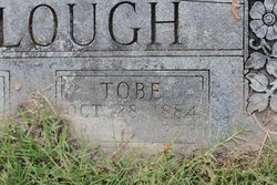 "KELLOUGH, JR., TOBIAS ""TOBE"" (CLOSE UP) - Milam County, Texas | TOBIAS ""TOBE"" (CLOSE UP) KELLOUGH, JR. - Texas Gravestone Photos"