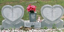MORRIS, KATHRYN - Milam County, Texas | KATHRYN MORRIS - Texas Gravestone Photos