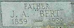"SMITH, JONAS ALBERT ""BERT"" - Milam County, Texas 