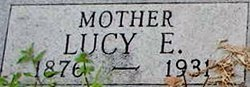 "SMITH, LUCINDA ELVIRA ""LUCY"" - Milam County, Texas | LUCINDA ELVIRA ""LUCY"" SMITH - Texas Gravestone Photos"