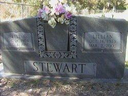 STEWART, JEWELL O. - Milam County, Texas | JEWELL O. STEWART - Texas Gravestone Photos
