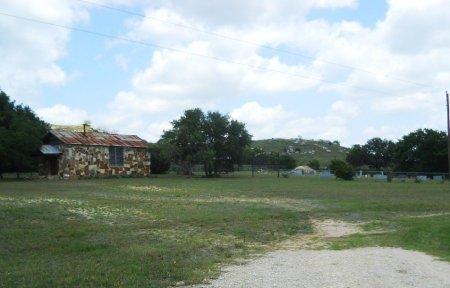 *CEMETERY ENTRANCE,  - Mills County, Texas    *CEMETERY ENTRANCE - Texas Gravestone Photos