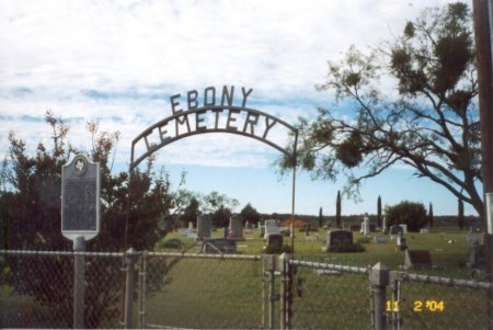*GATE WITH SIGN,  - Mills County, Texas    *GATE WITH SIGN - Texas Gravestone Photos