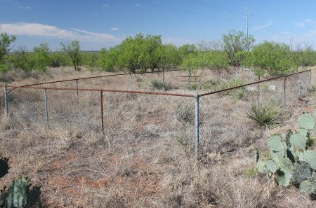 *CEMETERY OVERVIEW,  - Mitchell County, Texas |  *CEMETERY OVERVIEW - Texas Gravestone Photos