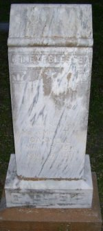 CASWELL, INFANT SON - Montague County, Texas   INFANT SON CASWELL - Texas Gravestone Photos
