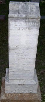 CASWELL, INFANT - Montague County, Texas | INFANT CASWELL - Texas Gravestone Photos
