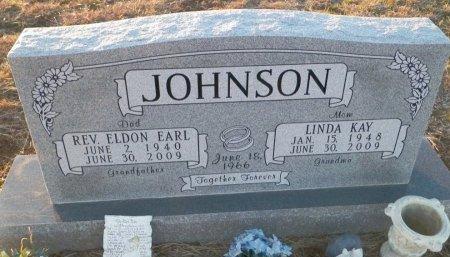 JOHNSON, LINDA KAY - Montague County, Texas | LINDA KAY JOHNSON - Texas Gravestone Photos