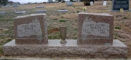 MARTIN, AUDREY - Montague County, Texas | AUDREY MARTIN - Texas Gravestone Photos