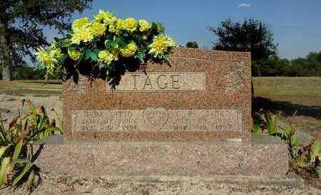 DITTO TAGE, TERA - Montague County, Texas | TERA DITTO TAGE - Texas Gravestone Photos