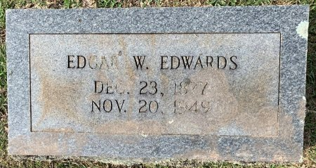 WILLIAMS, EDGAR W - Morris County, Texas | EDGAR W WILLIAMS - Texas Gravestone Photos