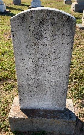 FREEMAN, ORITHY - Morris County, Texas | ORITHY FREEMAN - Texas Gravestone Photos