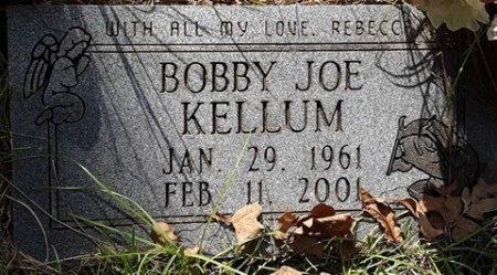KELLUM, BOBBY JOE - Morris County, Texas | BOBBY JOE KELLUM - Texas Gravestone Photos