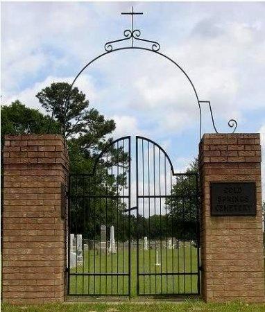 *CEMETERY ENTRANCE,  - Nacogdoches County, Texas |  *CEMETERY ENTRANCE - Texas Gravestone Photos