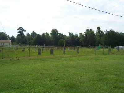 *CEMETERY VIEW,  - Nacogdoches County, Texas |  *CEMETERY VIEW - Texas Gravestone Photos