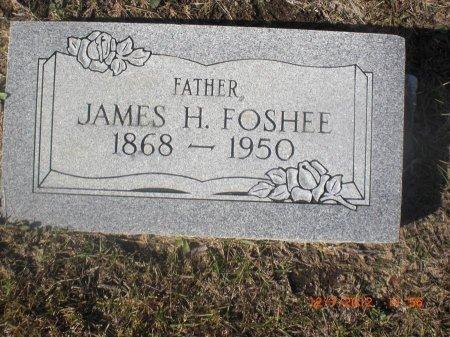 FOSHEE, JAMES HENRY - Newton County, Texas | JAMES HENRY FOSHEE - Texas Gravestone Photos