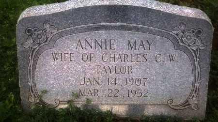 MCDUFFIE TAYLOR, ANNA MAE - Nolan County, Texas | ANNA MAE MCDUFFIE TAYLOR - Texas Gravestone Photos
