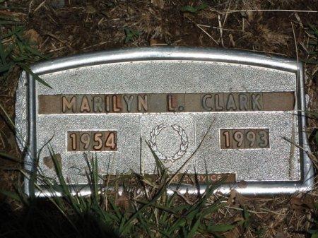 CLARK, MARILYN L. - Palo Pinto County, Texas   MARILYN L. CLARK - Texas Gravestone Photos