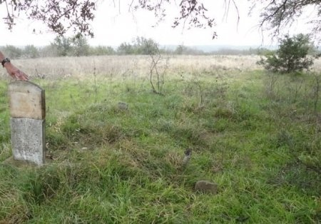 *CLEVELAND-HILL OVERVIEW,  - Palo Pinto County, Texas |  *CLEVELAND-HILL OVERVIEW - Texas Gravestone Photos