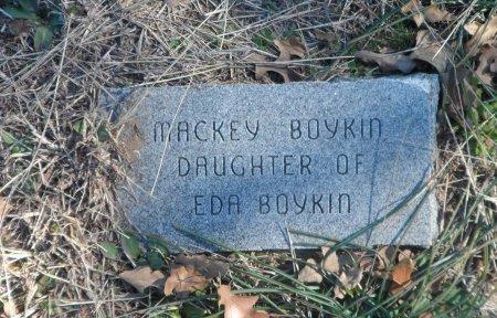 ALLEN, MACKEY MARY - Parker County, Texas   MACKEY MARY ALLEN - Texas Gravestone Photos