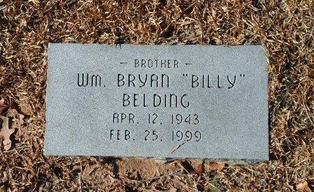 BELDING, WILLIAM BRYAN - Parker County, Texas   WILLIAM BRYAN BELDING - Texas Gravestone Photos