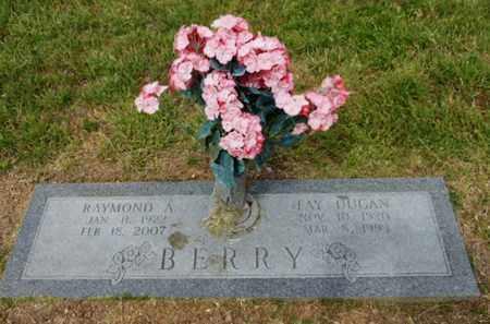 BERRY, FAY - Parker County, Texas   FAY BERRY - Texas Gravestone Photos
