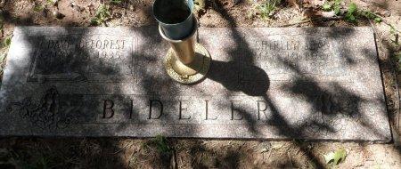PITCHFORD BIDELER, SHIRLEY JEAN - Parker County, Texas | SHIRLEY JEAN PITCHFORD BIDELER - Texas Gravestone Photos