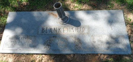 BLANKENSHIP, NELTA MAE - Parker County, Texas   NELTA MAE BLANKENSHIP - Texas Gravestone Photos