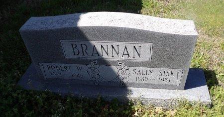 BRANNAN, SARAH E. - Parker County, Texas | SARAH E. BRANNAN - Texas Gravestone Photos