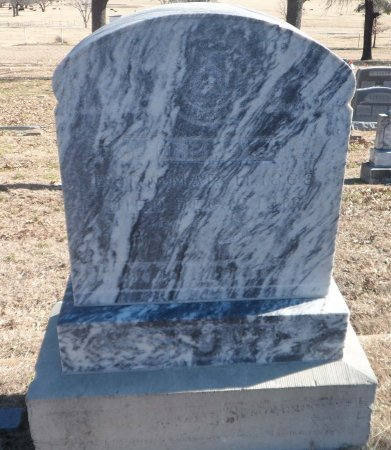BROWN, WILLIAM OLIVER - Parker County, Texas | WILLIAM OLIVER BROWN - Texas Gravestone Photos